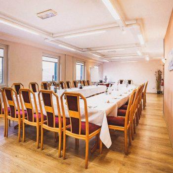 Waldhotel Soodener Hof Bad Sooden Allendorf Tagungsraum 2
